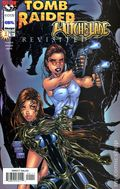 Tomb Raider Witchblade Revisited (1998) 1