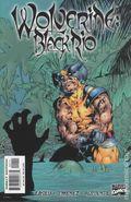 Wolverine Black Rio (1998) 1