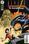 Aliens Apocalypse Destroying Angels (1999) 3