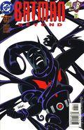 Batman Beyond (1999 1st Series) 6