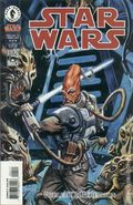 Star Wars (1998 Dark Horse 1st Series) 4A