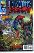Webspinners Tales of Spider-Man (1999) 6