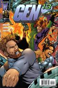 Gen 13 (1995 2nd Series) 40A
