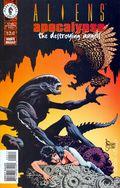 Aliens Apocalypse Destroying Angels (1999) 4
