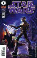 Star Wars (1998 Dark Horse 1st Series) 3A
