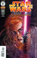 Star Wars Mara Jade By the Emperor's Hand (1998) 4