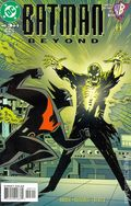 Batman Beyond (1999 1st Series) 3