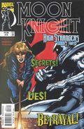 Moon Knight (1999 2nd Mini Series) 3