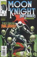 Moon Knight (1999 2nd Mini Series) 4