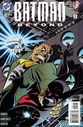 Batman Beyond (1999 1st Series) 2