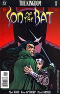 Kingdom Son of the Bat (1999) 1