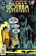 Batman Gotham Adventures (1998) 13