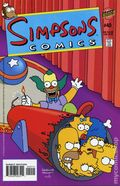 Simpsons Comics (1993) 40