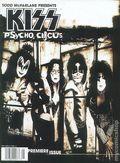 Kiss Psycho Circus Magazine (1998) 1