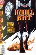 Azrael Agent of the Bat (1995) 50