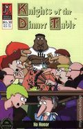 Knights of the Dinner Table (1994) 30