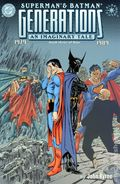 Superman and Batman Generations I (1999) 3