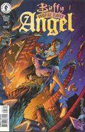 Buffy the Vampire Slayer Angel (1999) 2A