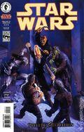 Star Wars (1998 Dark Horse 1st Series) 2A