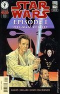 Star Wars Episode 1 Obi-Wan Kenobi (1999 Art Cover) 1
