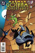 Batman Gotham Adventures (1998) 11