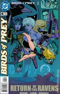 Birds of Prey (1999 1st Series) 4