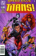 Titans (1999 1st Series) 7