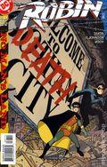 Robin (1993-2009) 67