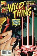 Wild Thing (1999 Wolverine's Daughter) 1