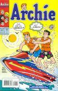 Archie (1943) 487