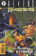 Aliens Xenogenesis (1999) 1