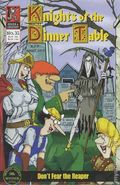Knights of the Dinner Table (1994) 31
