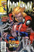 Spider-Woman (1999 3rd Series) 3