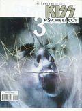 Kiss Psycho Circus Magazine (1998) 3