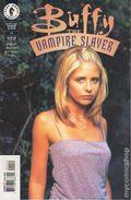 Buffy the Vampire Slayer (1998 1st Series) 11B