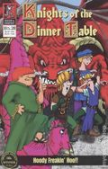 Knights of the Dinner Table (1994) 28