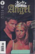 Buffy the Vampire Slayer Angel (1999) 1DF