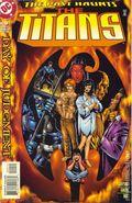 Titans (1999 1st Series) 9