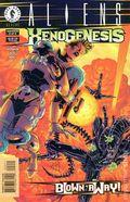 Aliens Xenogenesis (1999) 2