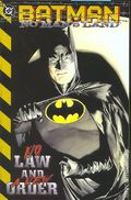 Batman No Man's Land No Law (1999) 1