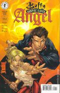 Buffy the Vampire Slayer Angel (1999) 1A
