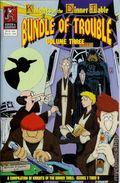 Knights of the Dinner Table Bundle of Trouble TPB (1998- Kenzer) 3-1ST