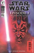 Star Wars Episode 1 Phantom Menace (1999) 3A