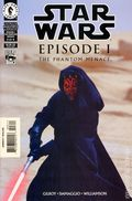 Star Wars Episode 1 Phantom Menace (1999) 3B