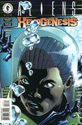 Aliens Xenogenesis (1999) 3