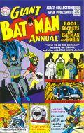 Giant Batman Annual Replica Edition (1999) 1