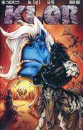 Klor (1999) 3