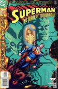 Superman The Man of Tomorrow (1995) 15