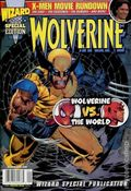 Wizard Wolverine Special Edition (1999) 1