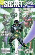 Green Lantern Secret Files (1998) 2